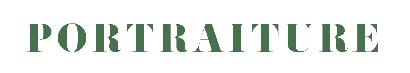 Portraiture-Logo